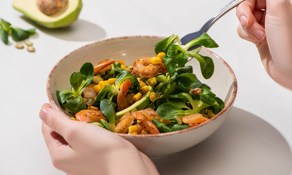 5 alimentos para ganar masa muscular   Cuerpo fitness