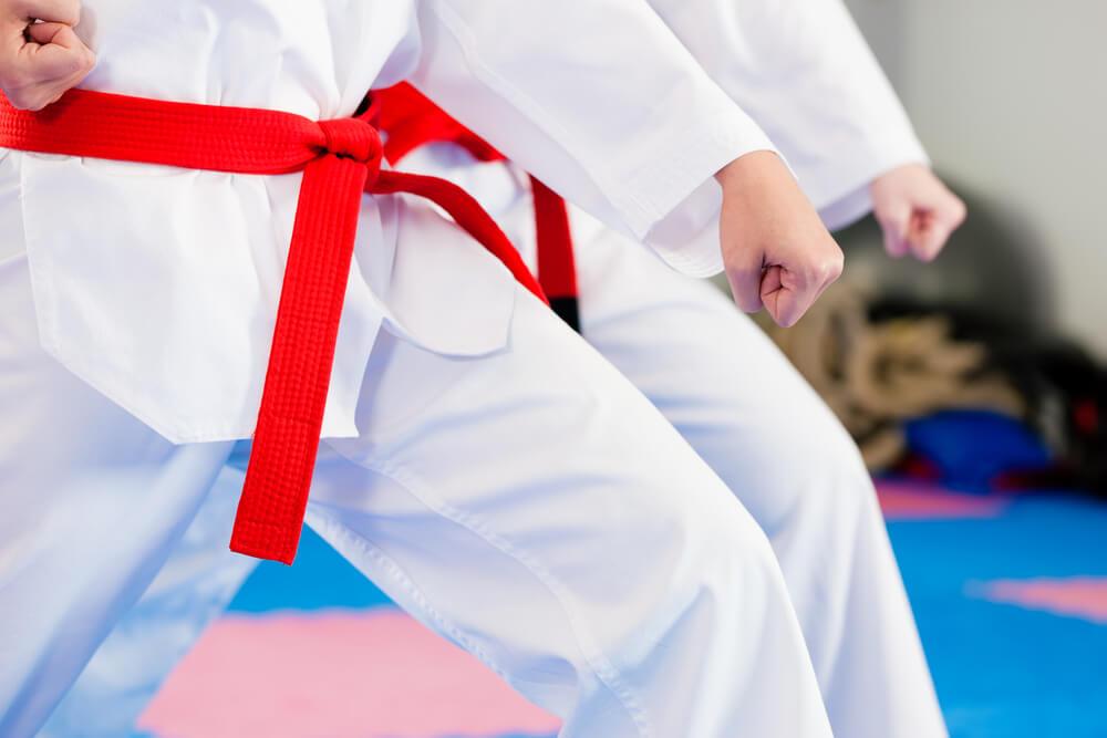 La importancia de las artes marciales