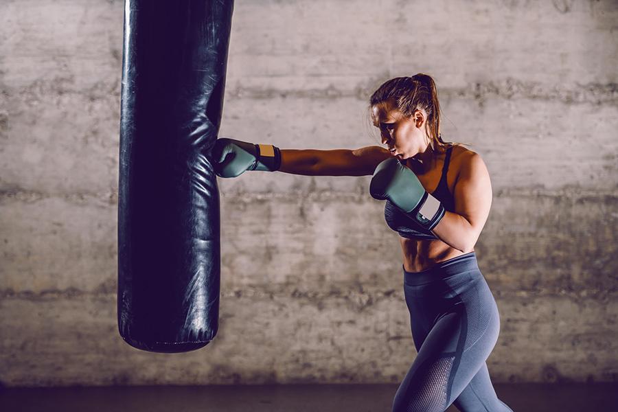 ¿Cómo y cuándo empezó el boxeo femenino? | Historia del boxeo