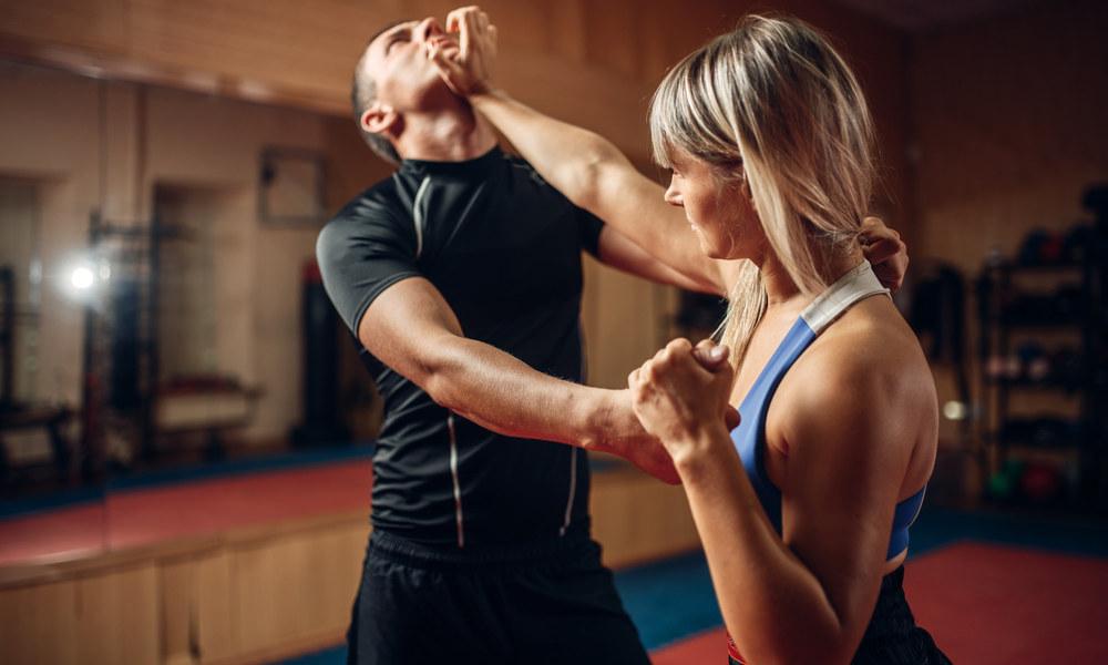 ¿Cómo aprendo defensa personal? | 3 técnicas básicas
