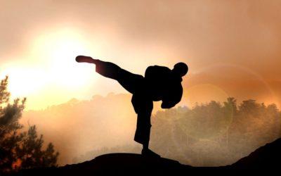 Conoce el reglamento de Karate