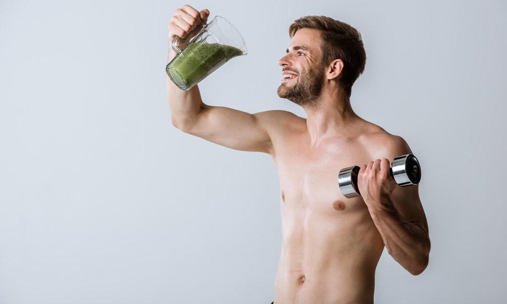 Descubre qué comer antes y después del ejercicio