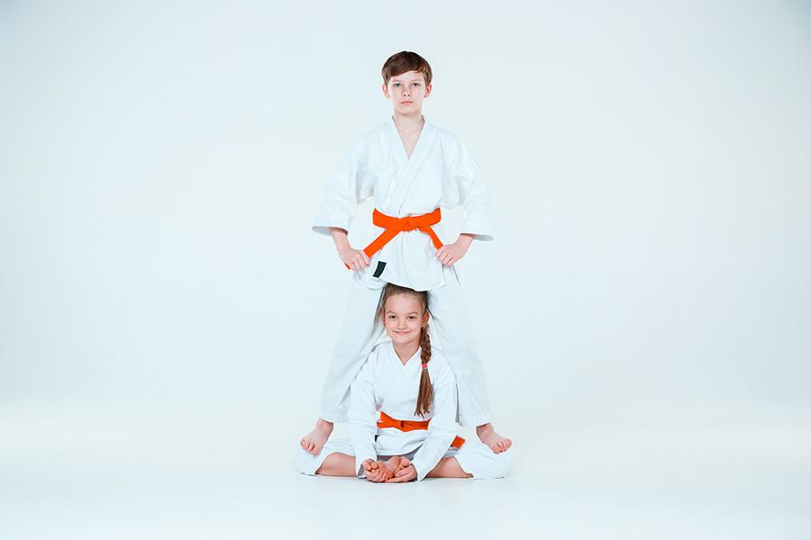 Beneficios del Karate en niños | Todo lo que debes saber