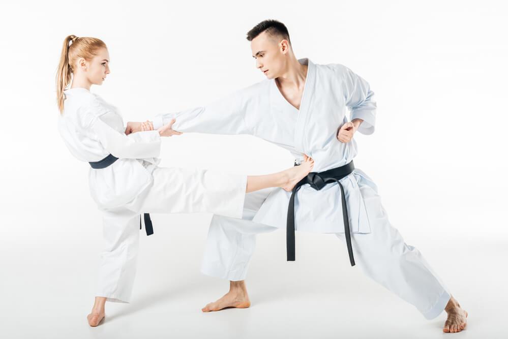 Los principios de la defensa personal