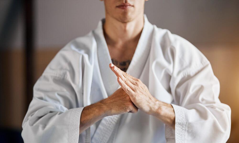 ¿Qué es y de dónde viene el jiu jitsu japonés?