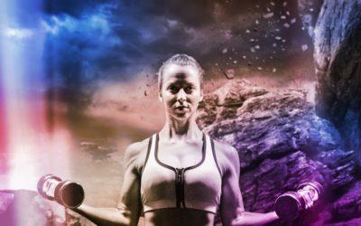 Cómo recuperar la forma física después del verano