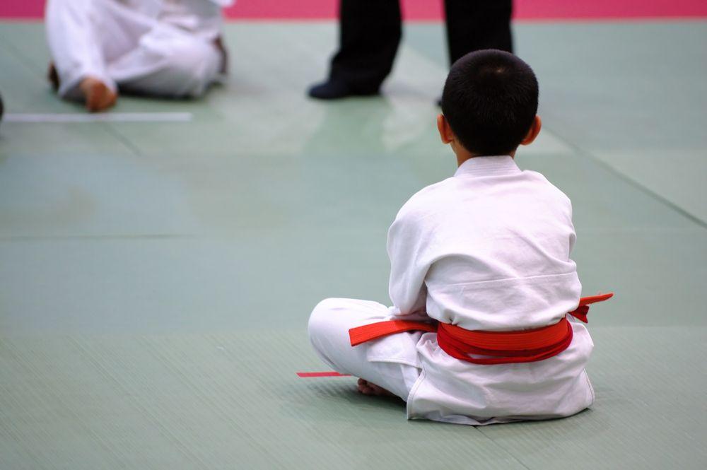 ¿Por qué las Artes Marciales son beneficiosas para los niños con TDAH?